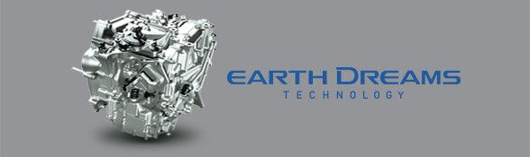 Động cơ 1.5L i-VTEC SOHC mạnh mẽ