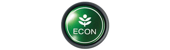 Chức năng tiết kiệm nhiên liệu Econ