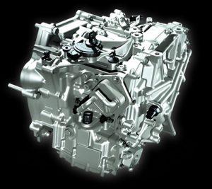 Hộp số vô cấp ưng dụng công nghệ EARTH DREAMS TECHNOLOGY nâng cao khả năng vận hành và hiệu quả sử dụng nhiên liệu ở mức cao nhất.