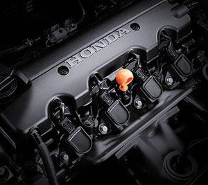 Động cơ 1.8L SOHC i-VTEC, 4 xi lanh thẳng hàng, 16 van điều khiển van biến thiên điện tử mang lại công suất vận hành mạnh mẽ.