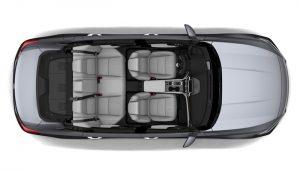 Đánh giá nội thất Honda Accord 2019