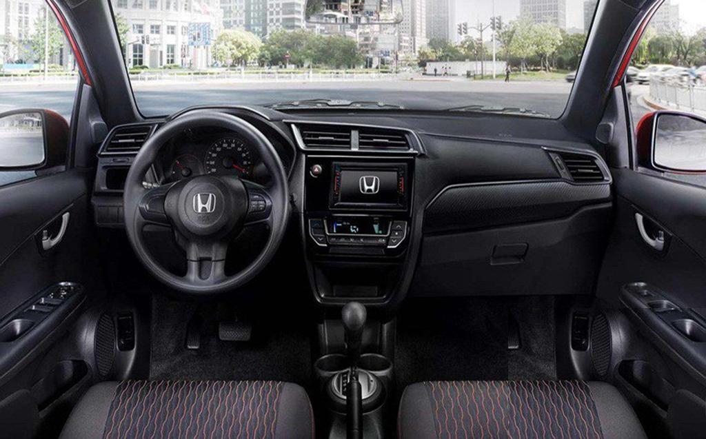 So sánh nội thất Honda Brio 2019 và Kia Morning 2019 - Ô Tô Honda Bắc Giang