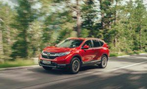 Đánh giá Honda CR-V sau một thời gian sử dụng (Phần 2)