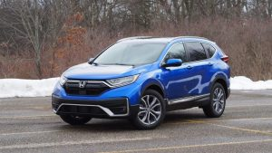 So sánh Honda CR-V 2020 Việt, Thái và Mỹ khác nhau ra sao (Phần 2)