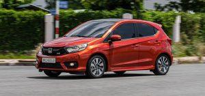 Đánh giá Honda Brio 2020 sau 1 tuần trải nghiệm (Phần 1)