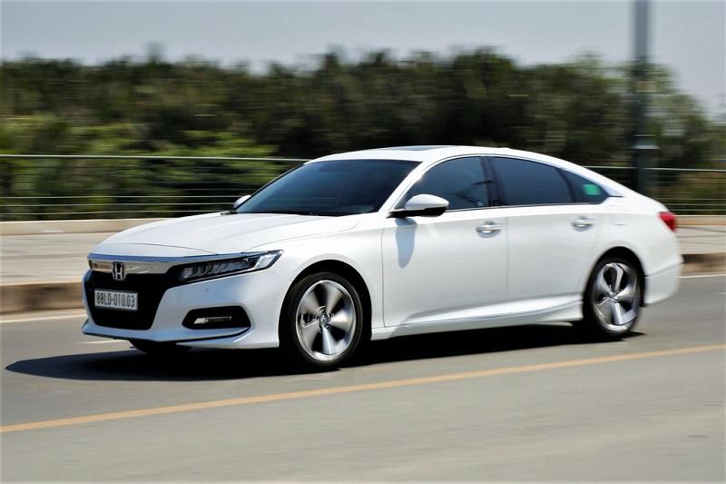 Nên hay không nên mua Honda Accord 2020 (Phần 3)