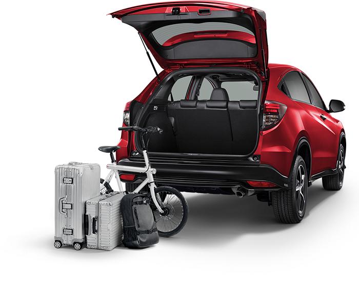11 chi tiết nên biết trước khi mua Honda HR-V 2020 (Phần 3)