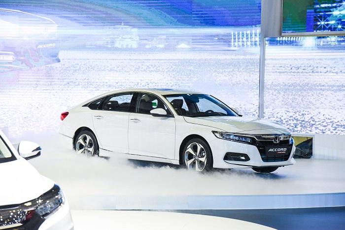 Honda Accord 2020 và 10 điều cần biết trước khi mua (Phần 2)