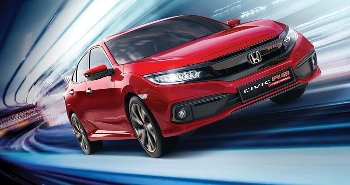 Nên hay không nên mua Honda Civic 2021 (Phần 2)