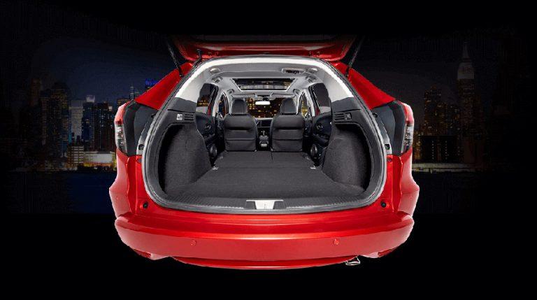 Nên hay không nên mua Honda HR-V 2021 (Phần 1)