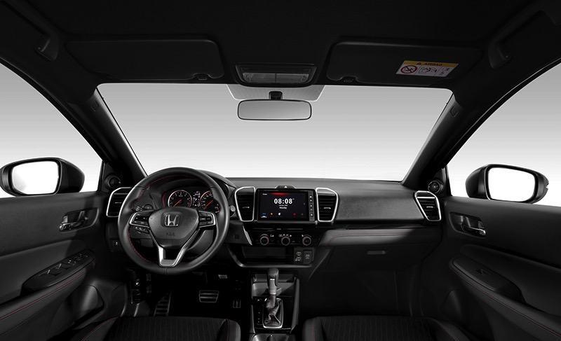 So sánh nội thất Honda City 2021 và Hyundai Accent 2021 - Ô Tô Honda Bắc  Giang